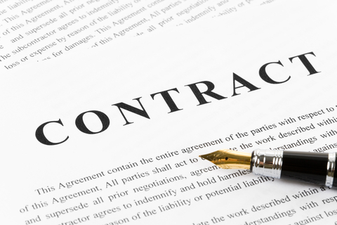 Contract Compliance Audit
