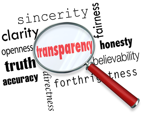Will Transparency Concerns Undermine Trust?
